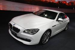 BMW 640d Coup?