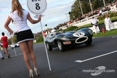 Le Goodwood Revival
