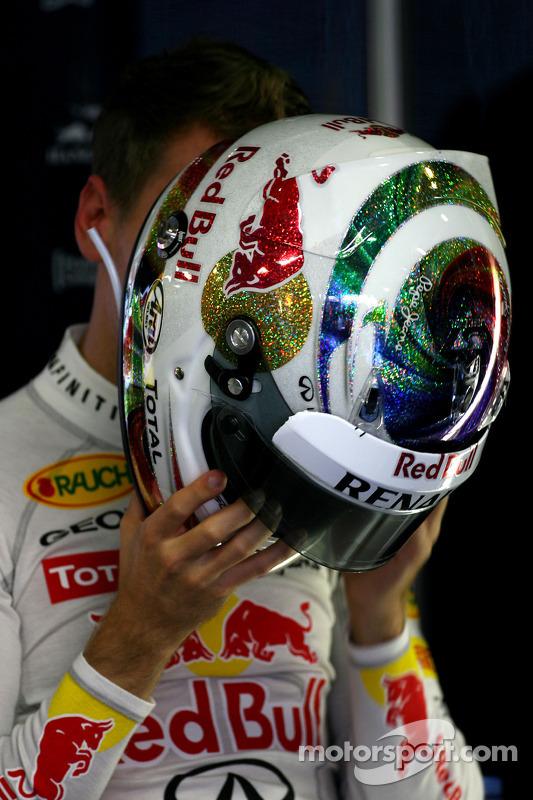 42. 2011: Гран Прі Сінгапуру