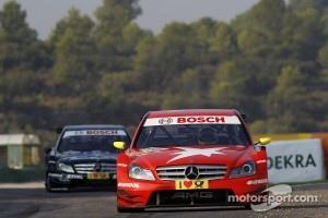 #20 Renger van der Zande (stern AMG Mercedes)