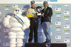Michelin Green X Challenge: GT winner Corvette Racing