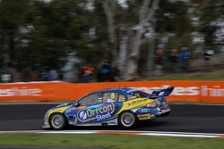 #5 Ford Performance Racing: Mark Winterbottom, Steven Richards