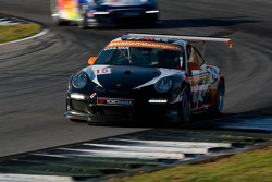 #15 Wright Motorsports Porsche 911 GT3 Cup: Kasey Kuhlman