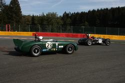 #23 RGS Atalanta: Tony Wood, Barry Wood