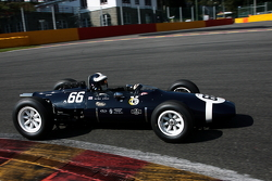 #66 Sidney Hoole, Cooper T66