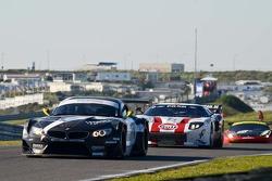 #7 Need for Speed Team Schubert BMW Z4 GT3: Csaba Walter/Claudia Huertgen