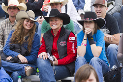 Lovely cowgirls