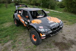 All German Motorsports AGM-Jimco X6 SCORE Trophy Truck