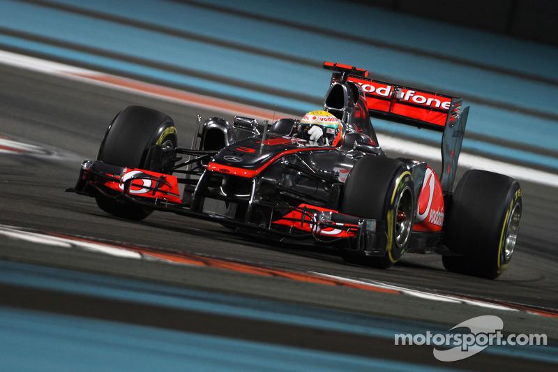 #17: Abu Dhabi 2011