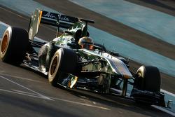 Luiz Razia, Team Lotus
