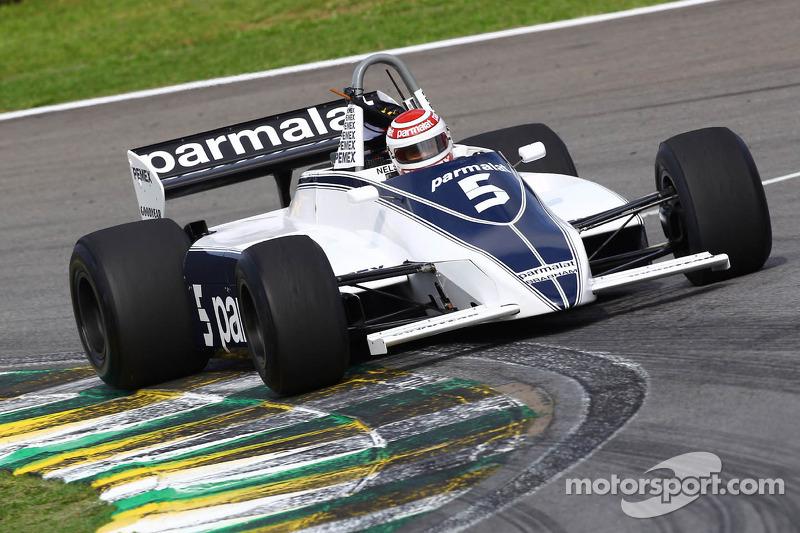 1981: Brabham BT49