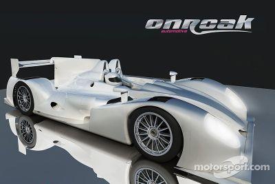 Oak Pescarolo LMP2 presentatie