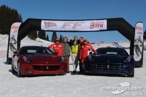 Ferrari is ready for 2012