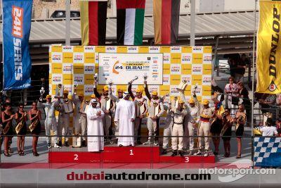 24 Hours of Dubai
