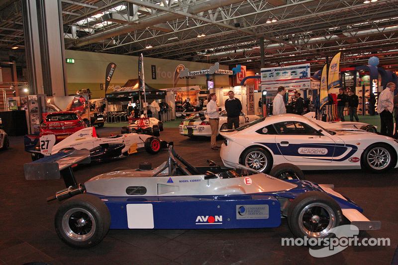 Autoport Show Atmosphere