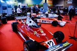 1970's F1 cars