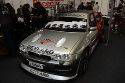 Reyland Escort Cosworth - capable of 200mph and fully road legal