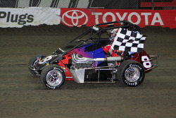 Chili Bowl tribute to Donnie Ray Crawford