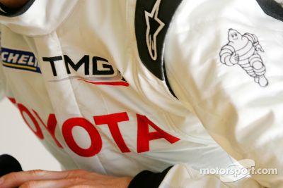 Presentación del Toyota Hybrid LMP1