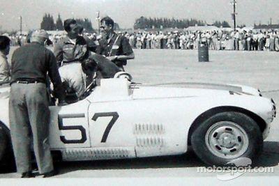 Sebring celebates its 60th anniversary