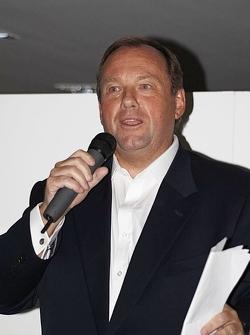 Graham Chilton