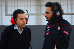 Nicolas Todt, Drivers manager