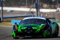 #03 Extreme Speed Motorsports: Ed Brown, Guy Cosmo, Scott Sharp, Johannes van Overbeek