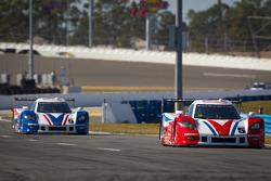 #5 Action Express Racing Corvette DP: David Donohue, Christian Fittipaldi, Darren Law