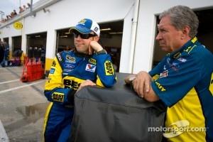 Matt Kenseth, Roush Fenway Racing Ford with Jimmy Fennig