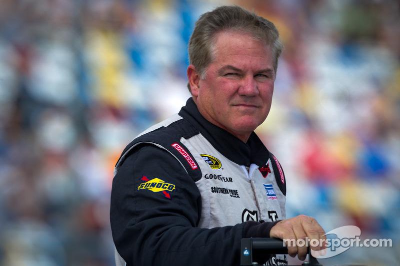 Terry Labonte, FAS Lane Racing Ford