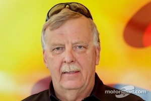 Tommy Utt, crew chief Cagnazzi Racing