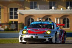 #44 Starworks Motorsports HPD ARX-03a HPD: Enzo Potolicchio, Ryan Dalziel, Stéphane Sarrazin
