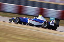 Patric Niederhauser, Jenzer Motorsport