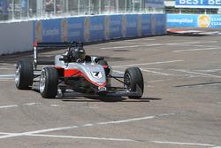 Devin Wojcik, ArmsUp Motorsports
