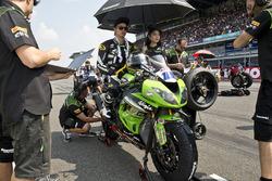 Thitipong Warokorn, Kawasaki, Puccetti Racing