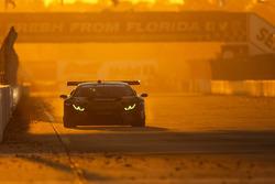 №46 EBIMOTORS Lamborghini Huracan GT3: Эмануэле Буснелли, Фабио Бабини, Эммануэль Коллар, Микеле Беретта