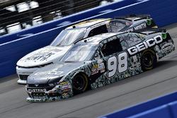 Кейси Мирс, Biagi-DenBeste Racing Ford