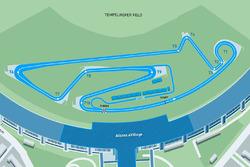 柏林ePrix赛道设计