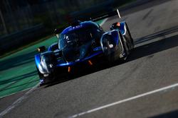 #8 Duqueine Engineering, Ligier JS P3 - Nissan: Maxime Pialat, Vincent Beltoise, Henry Hassid