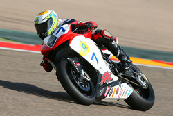 Davide Pizzoli, Race Department ATK#25