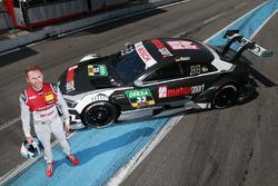 Audi Sport design