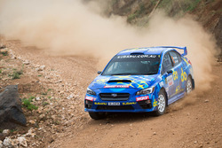 Australian Rally Championship: Quit Forest Rally