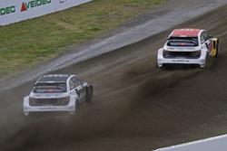 Toomas Heikkinen, EKS, Audi S1 EKS RX Quattro, Reinis Nitiss, EKS, Audi S1 EKS RX Quattro