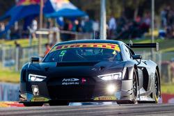 #5 GT Motorsport, Audi R8 LMS: Nathan Antunes