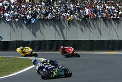 Sete Gibernau, Telefonica Movistar Honda MotoGP, Carlos Checa, Fortuna Yamaha