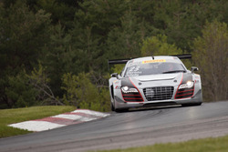 #23 M1GT Racing Audi R8 LMS Ultra: James Dayton, David Ostella