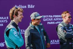 Олівер Тьорві, NEXTEV TCR Formula E Team, Мітч Еванс, Jaguar Racing, Адам Керролл, Jaguar Racing