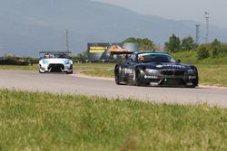 #2 Borusan Otomotiv Motorsport, Bilal Saygili, BMW Z4 GT3