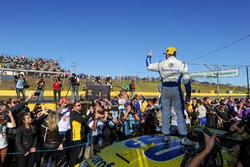 Ricardo Maurício comemora vitória na corrida 2 em Santa Cruz do Sul