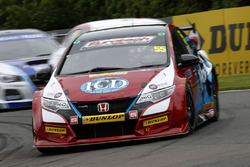 Jeff Smith, Eurotech Racing, Honda Civic Type R